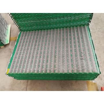 replacement FLC2000 shaker screen