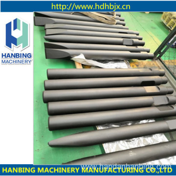 Hammer Breaker Hydraulic Has Good Quality Hammer Chisel