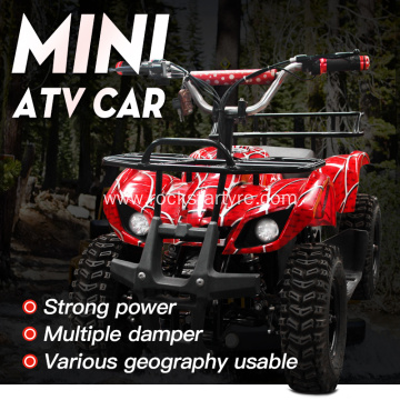 New Mini Go kart Small Atv Car