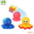 CQS623-3 CQS soft water spray octopus 3PCS