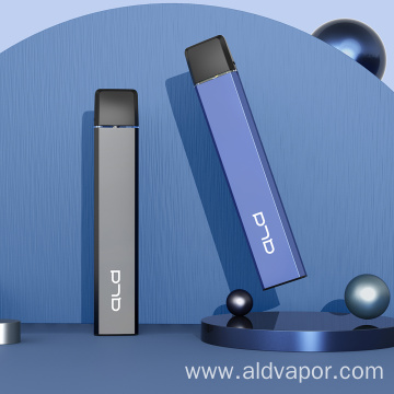 200 Puff  Pod Disposable Vape Bar