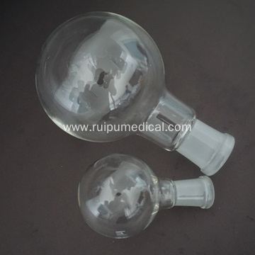 Round Bottom Boiling Flasks Short Neck