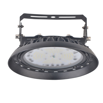 100W 5000K UFO High Bay Lighting