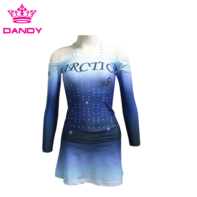 womens cheerleader outfit