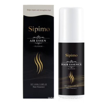 Sipimo gray hair treatment for scalp care