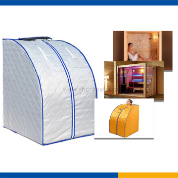Heat Saver Infrared Sauna Dome film di calore