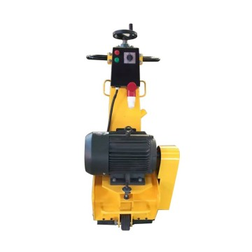 220V Electric Motor Asphalt Scarifier Price
