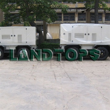 Perkins Series 50KVA Diesel Generator Set Price