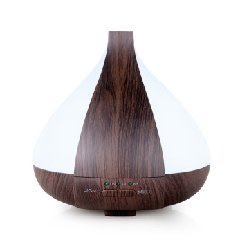 Ultrasonic Mini Humidifier Air Diffuser for saliidaha Muhiimka ah