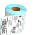 4inch roll blank shipping label compatible for Dymo