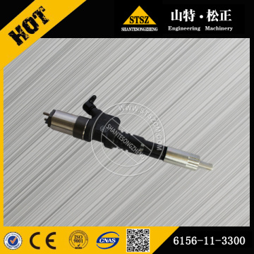 Excavator 320D E320D Engine Fuel Injector 326-4700
