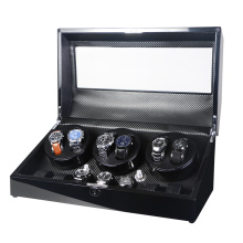leather watch winder roll australia