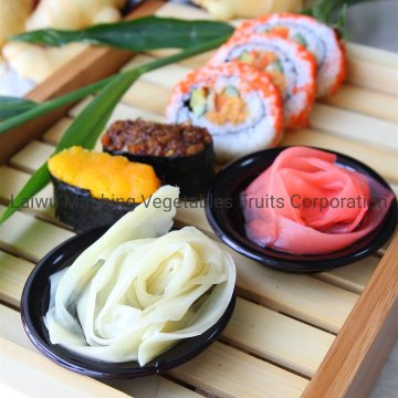 Japanese Traditional Pickled Sushi Ginger