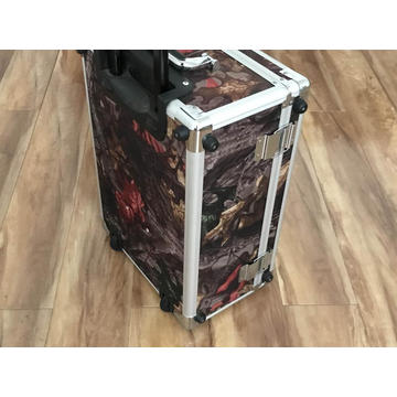 Specializing In The Production Of Trolley Case