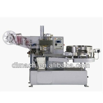 Spherical Lollipop Packing Machine