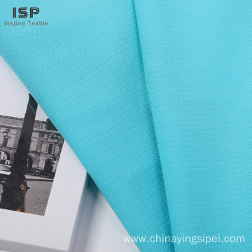 Wholesale Rayon Jacquard Solid Color Fabric For Garment