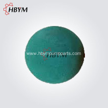 High Quality Cleaning Ball for Concrete Pump Pipeline