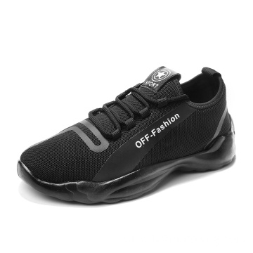 Men Mesh upper Causal shoes Sport Running Shoes