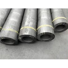 Graphite Electrode HP350 400 450 Length1800mm