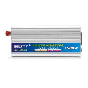 Good Price High Efficiency Power Inverter 1500 Watt