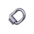 Metal D Rings For Auto Trailers