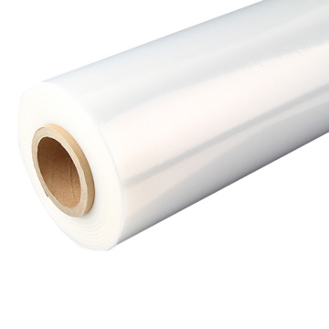 Machine use PE stretch film