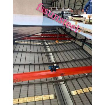 AISI 304 Mirror Stainless Steel Sheet