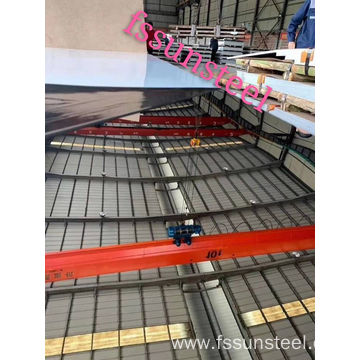 304 8K stainless steel sheets