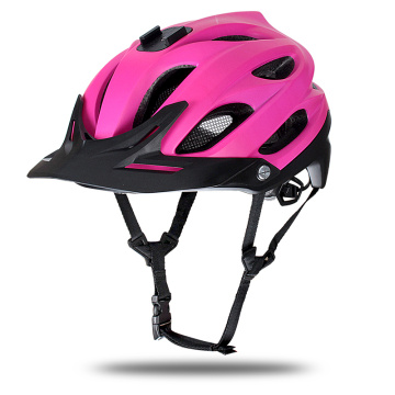 Top Women's Mountain Bike Helmet MTB