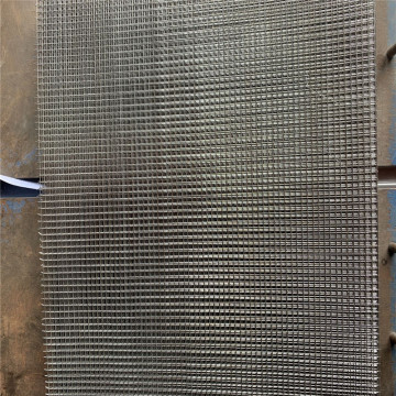 PVC coated square welded wire mesh