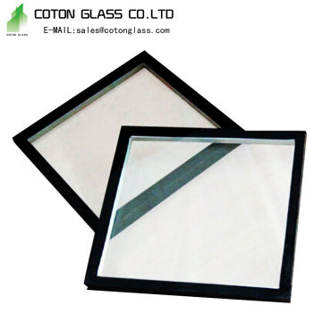 Insulated Double Pane Windows