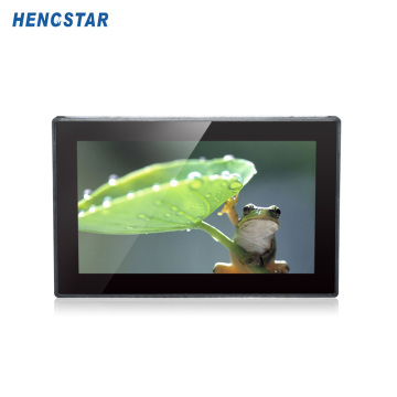 Open Frame 7'' LCD Monitor with Touch Screen