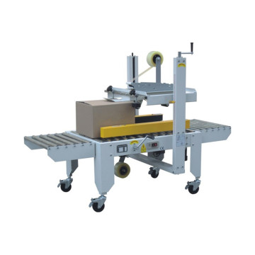 Semi-automatic sealing machine model FX-50