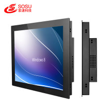 "10.4 ""PC Panel Industri Tertanam"