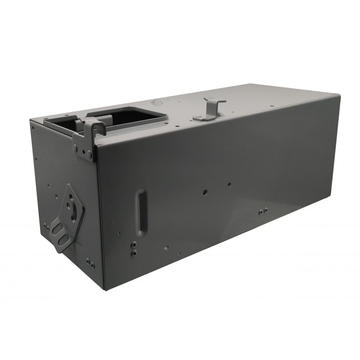Precision Stainless Steel Electrical Enclosure Manufacturing