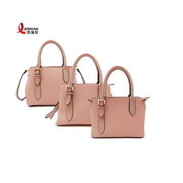 PU Leather Nice Quality Tote Crossbody Bags