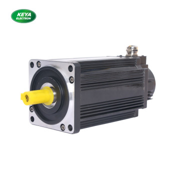 48v brushless motor encoder close loop