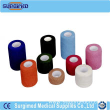 Medical Elastic Cohesive Bandage