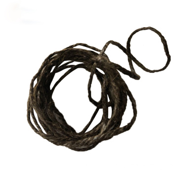 Polyethylene twisted Rope used on shipping marine