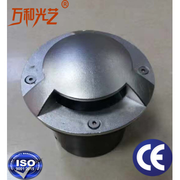 Buried IP66 Outdoor Recessed Deck Light Underground Lamp