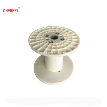 ABS Industrial Plastic Spool for Cable Wire