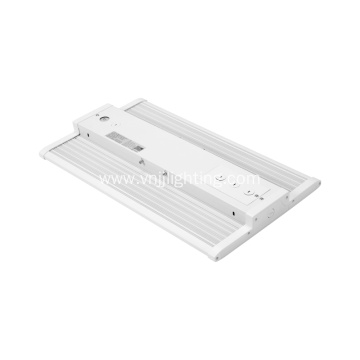 Flat linear led high bay light 150w