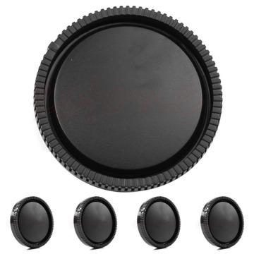 5pcs/lot New Rear Lens Cap Cover for Sony E-Mount Lens Cap NEX NEX-5 NEX-3