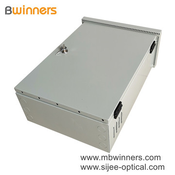 Customized Sheet Metal Enclosure Waterproof Wall Mount Stainless Sheet Metal Fabrication Enclosures Box