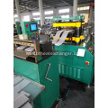 Custom Fin Forming Machine and Fin Molds