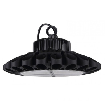 Shenzhen 150W 120-130lm / W UFO dirije Highbay Lighting