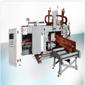 CNC High Speed Drilling Machine for Beams