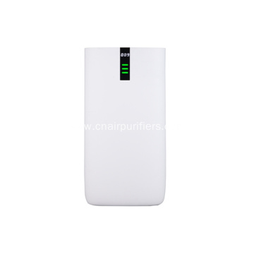 WIFI air purifier for home use