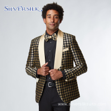 Italian Formal Breathable Istanbul Suit for Men