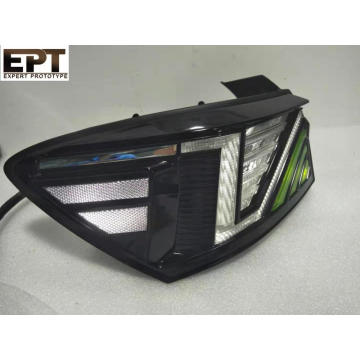Automotive Lighting Outer Rear Leans